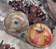 Watercolor lessons v.1